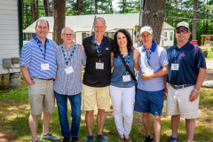 Camp Tevya 80th Reunion